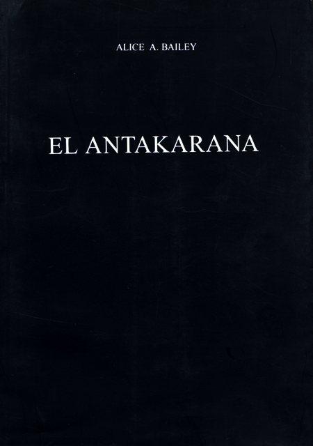 EL ANTAKARANA
