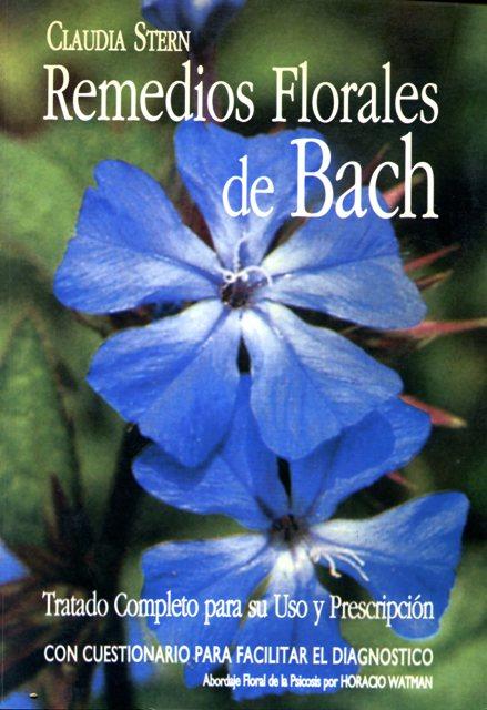 REMEDIOS FLORALES DE BACH (LUGAR)