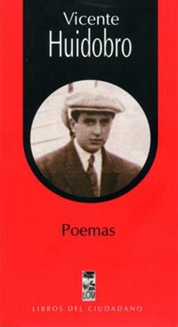 POEMAS ( HUIDOBRO )