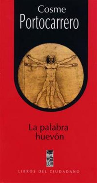 LA PALABRA HUEVON