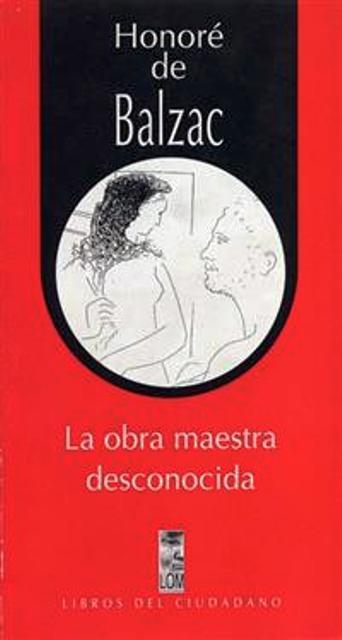 LA OBRA MAESTRA DESCONOCIDA