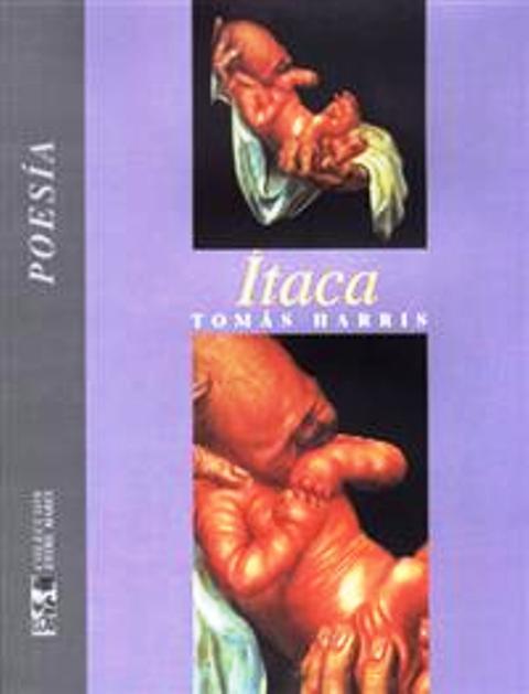 ITACA . POESIA
