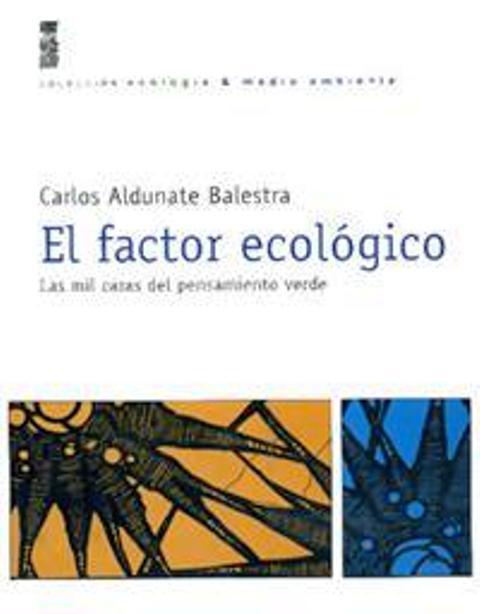 EL FACTOR ECOLOGICO
