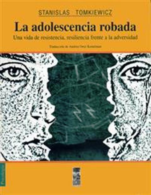 LA ADOLESCENCIA ROBADA