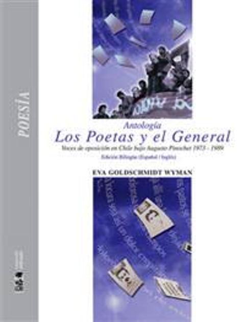 LOS POETAS Y EL GENERAL. ANTOLOGIA