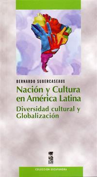 NACION Y CULTURA EN AMERICA LATINA