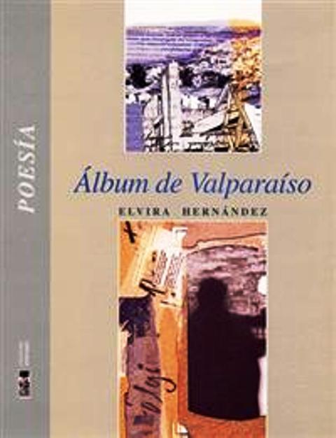 ALBUM DE VALPARAISO