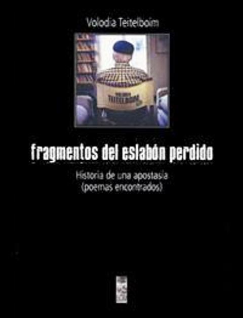 FRAGMENTOS DEL ESLABON PERDIDO