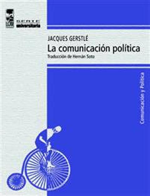 LA COMUNICACION POLITICA