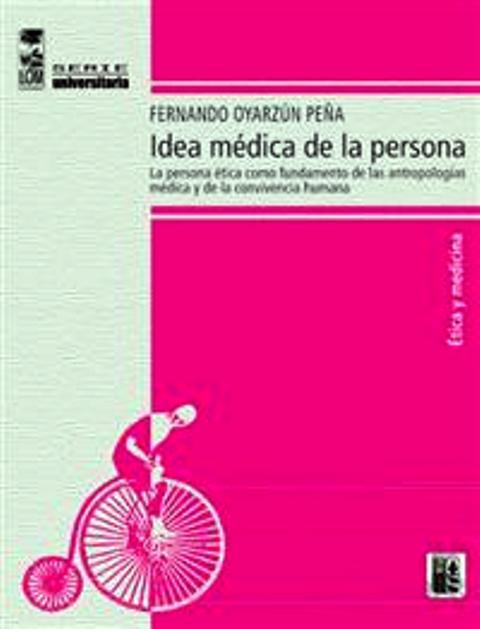 IDEA MEDICA DE LA PERSONA