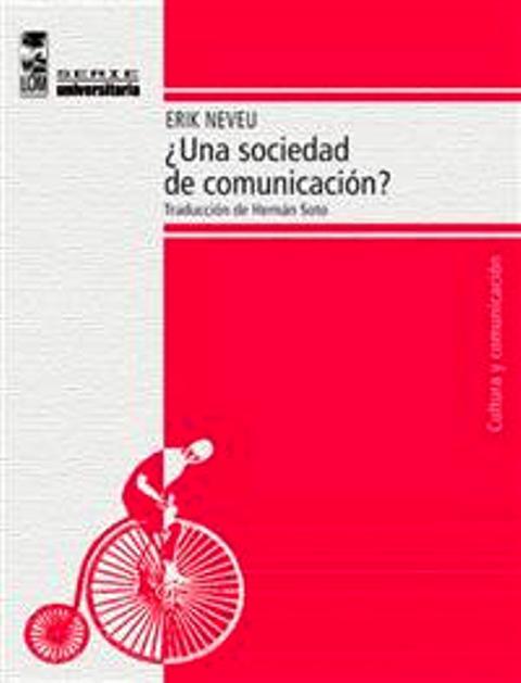 UNA SOCIEDAD DE COMUNICACION ?