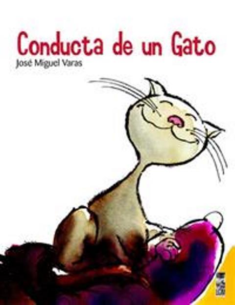 CONDUCTA DE UN GATO