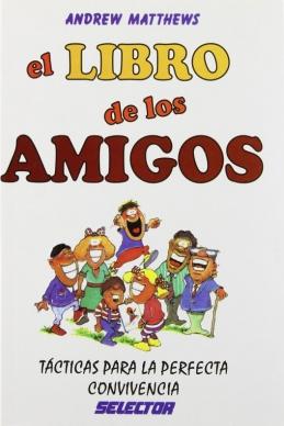 EL LIBRO DE LOS AMIGOS