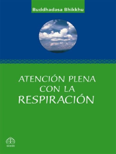 ATENCION PLENA CON LA RESPIRACION