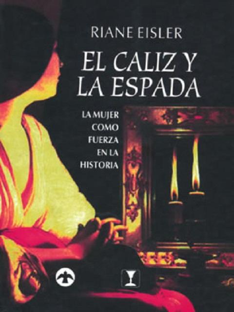 EL CALIZ Y LA ESPADA