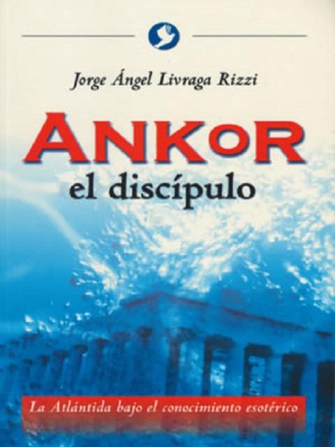 EL DISCIPULO ANKOR