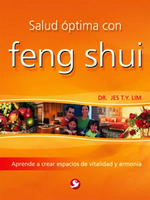FENG SHUI SALUD OPTIMA CON