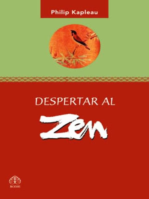 DESPERTAR AL ZEN