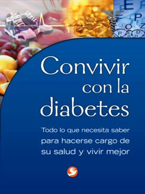 CONVIVIR CON LA DIABETES