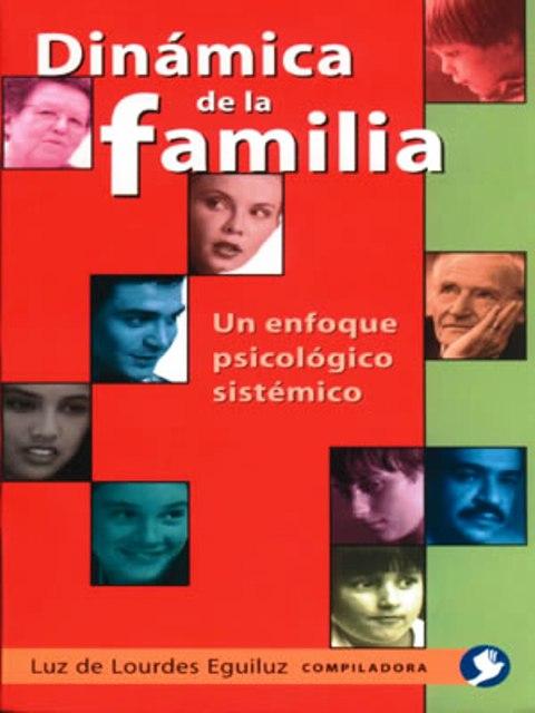 DINAMICA DE LA FAMILIA