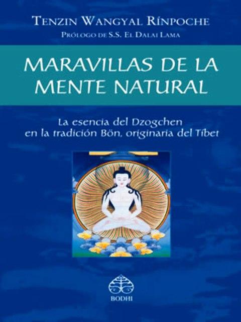 MARAVILLAS DE LA MENTE NATURAL