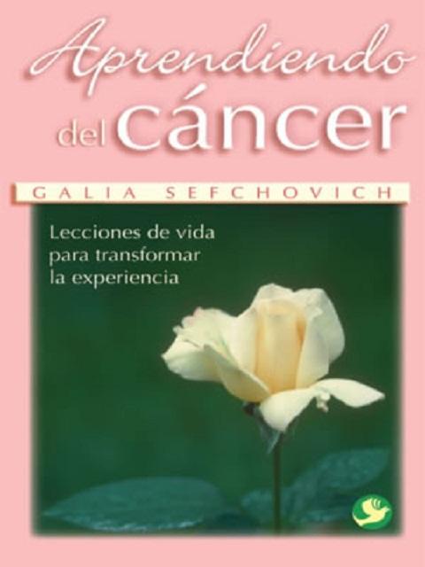 APRENDIENDO DEL CANCER