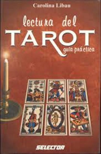 LECTURA DEL TAROT GUIA PRACTICA