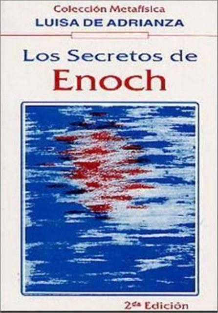 LOS SECRETOS # DE ENOCH