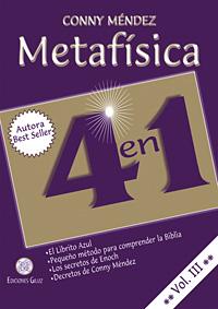 METAFISICA 4 EN 1 VOL.III