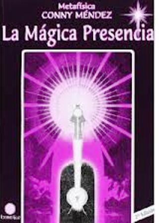 LA MAGICA PRESENCIA (RUST.)