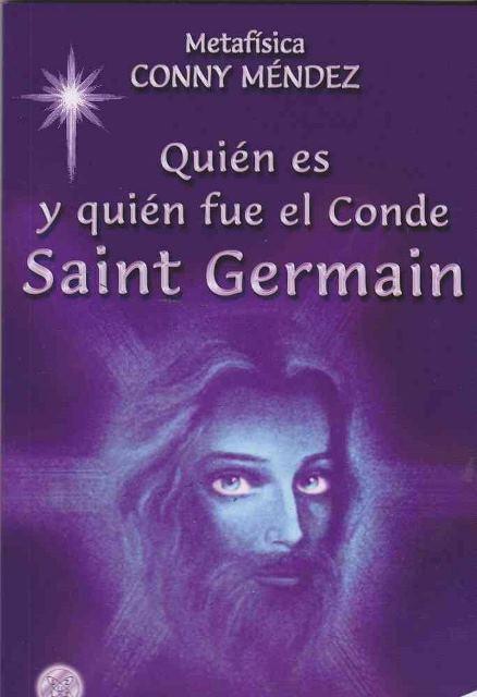 QUIEN ES Y QUIEN FUE EL CONDE St. GERMAIN
