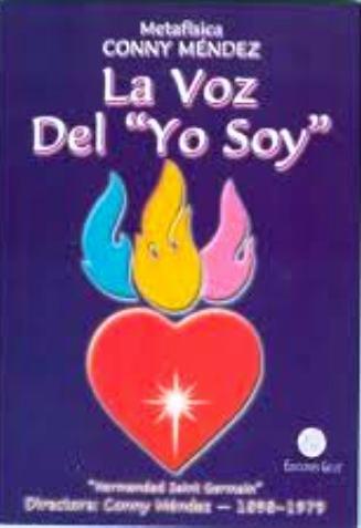 LA VOZ DEL YO SOY (RUST.)