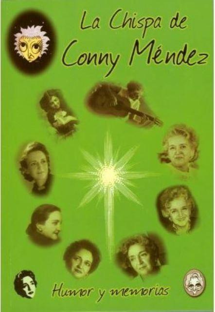 LA CHISPA DE CONNY MENDEZ