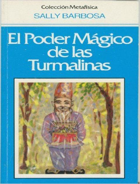 EL PODER MAGICO DE LAS TURMALINAS