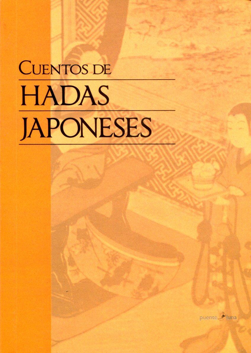 CUENTOS DE HADAS JAPONESES