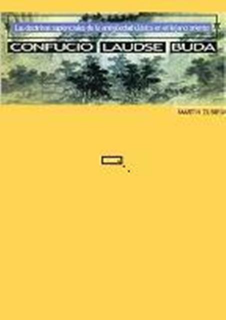 CONFUCIO LAUDSE BUDA