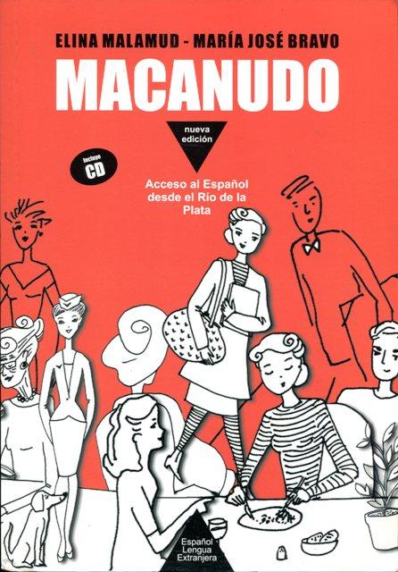 MACANUDO C/CD