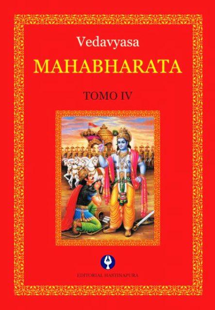 MAHABHARATA T.IV