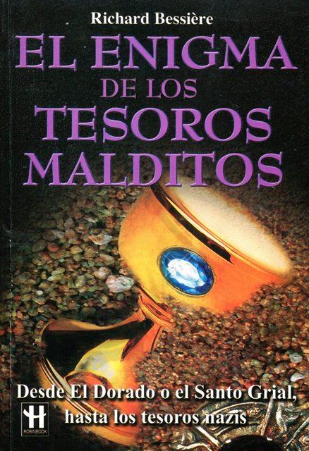 EL ENIGMA DE LOS TESOROS MALDITOS
