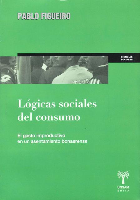 LOGICAS SOCIALES DEL CONSUMO