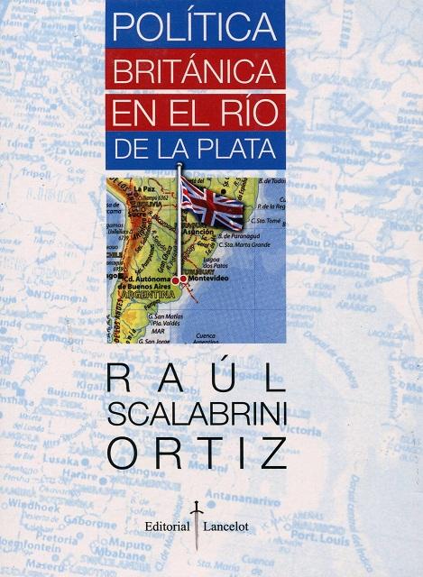 POLITICA BRITANICA EN EL RIO DE LA PLATA