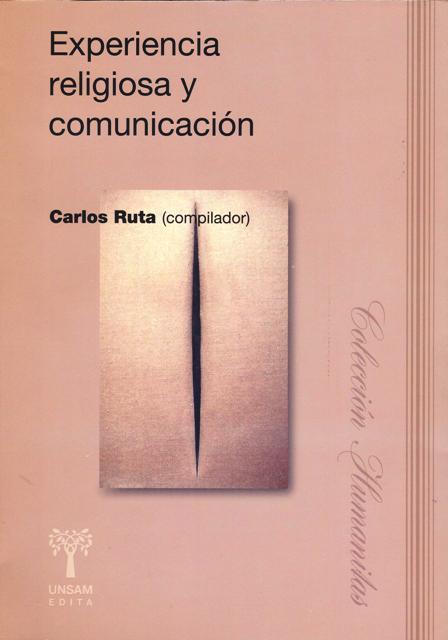EXPERIENCIA RELIGIOSA Y COMUNICACION