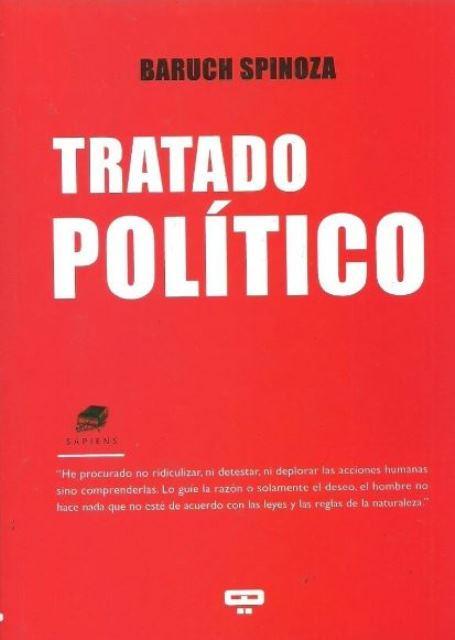 TRATADO POLITICO
