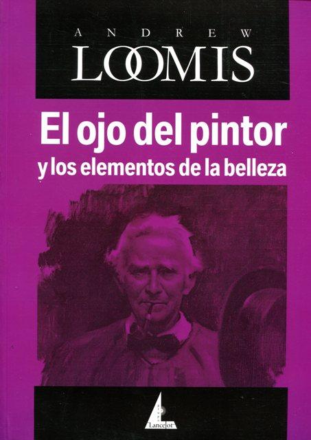 EL OJO DEL PINTOR Y LOS ELEMENTOS DE LA BELLEZA