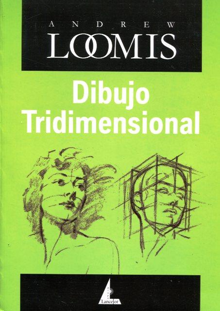 DIBUJO TRIDIMENSIONAL