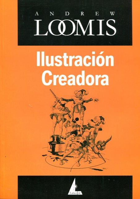 ILUSTRACION CREADORA