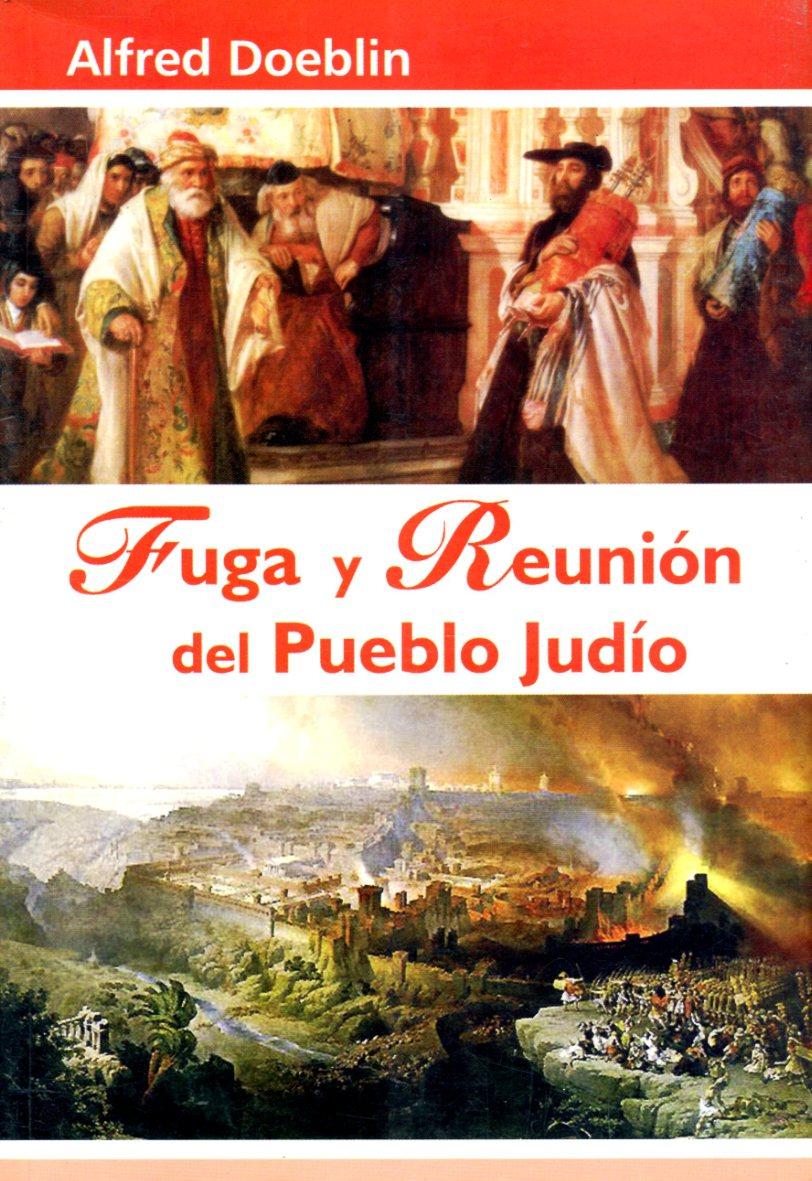 FUGA Y REUNION DEL PUEBLO JUDIO