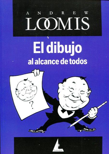 EL DIBUJO AL ALCANCE DE TODOS