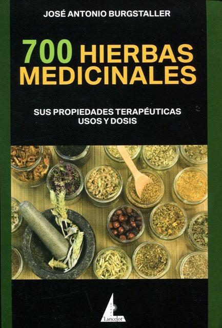 HIERBAS 700 MEDICINALES