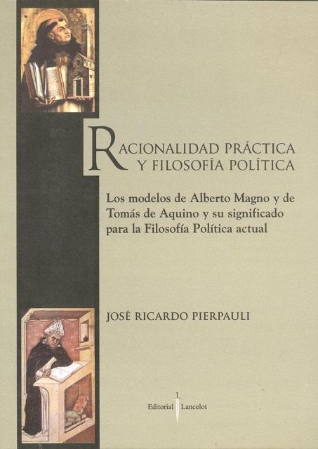 RACIONALIDAD PRACTICA Y FILOSOFIA POLITICA